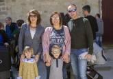 Los mirandeses celebran las fiestas de San Benito