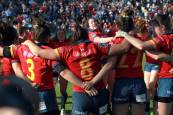 Final del Europeo femenino de rugby