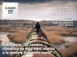 El Diario DN+: Entrevista a Eva García, directora general de Medio Ambiente del Gobierno de Navarra