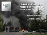 El Diario DN+: Los heridos por terrorismo en Navarra desde el 63