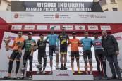 Fotos del Gran Premio Miguel Induráin