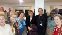 75º aniversario de las Misioneras de Cristo Jesús