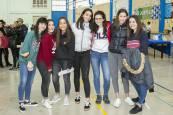 Un día para la solidaridad en el Colegio del Puy de Estella