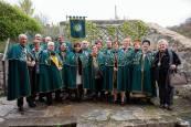 25 cofradías acompañan en su día a la Cofradía del Relleno