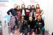 Primer día de la Feria Expofamily 2019