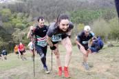 Media Maratón de Montaña de Bera