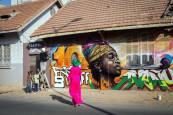 Festigraff 2019 en Dakar