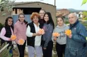 Día de la Trashumancia en Murillo el Fruto