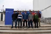 Torneo Interescuelas de cesta punta en Cabanillas