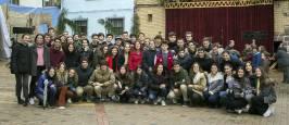 Andosilla: Vía Crucis Viviente y  Mercado hebreo