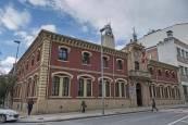 La arquitectura de un siglo que Estella cuida