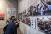 Exposición sobre los 100 años de La Pamplonesa