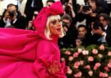 El espectáculo de Lady Gaga en la gala MET