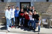 San Isidro en Aoiz: feria y homenajes