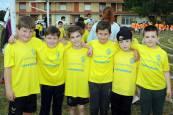 La Ribera Alta se cita en la olimpiada escolar