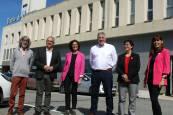 Debate en Diario de Navarra de los candidatos a la alcaldía de Pamplona