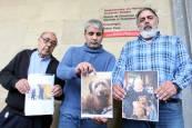 La familia de la mujer desaparecida en Pamplona pide la colaboración ciudadana para encontrarla