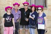 San Martín de Unx presume de su vino rosado