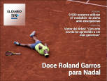 El Diario DN+: El duodécimo Roland Garros de Rafa Nadal
