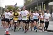 Fotos de las carreras de 10, 21 y 42 km EDP San Fermín Marathon