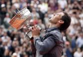 Rafa Nadal gana su duodécimo Roland Garros