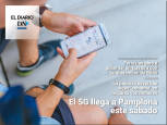 El Diario DN+: La llegada del 5G a Pamplona