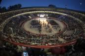 Fotos de la celebración del centenario de La Pamplonesa