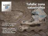 El Diario DN+: La inundación catastrófica de Tafalla
