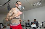 Segundo día de pruebas médicas en Osasuna