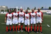 San Fermín Rugby Sevens: fiesta y deporte