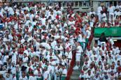 Búscate en el tendido de la corrida del día 14 de julio
