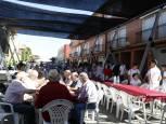 Cadreita inicia sus fiestas patronales