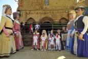 Fotos del día de Navarra de fiestas de Carcastillo 2019