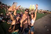 Jornada del sábado 3 de agosto en el Arenal Sound