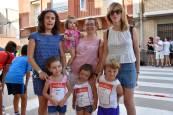 XXXV Joya de Fustiñana: running en la Ribera