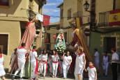 Fotos del Día del Patrón de fiestas de Funes 2019