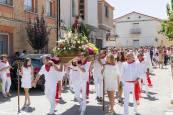 Fiestas de Cabanillas. 16 de agosto