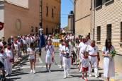 Fiestas de Murchante. 16 de agosto