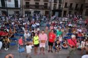 XI Fiesta de la Vendimia de Corella | 24 de agosto