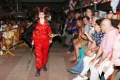 Fotos del Paloteado de fiestas de Ribaforada 2019