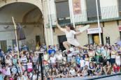 XVIII Festival de Circo de Navarra