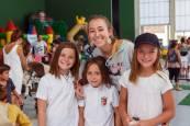 Cizur Menor: un espacio festivo para los más pequeños