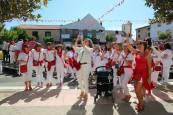 Fiestas de Fontellas. 6 de septiembre