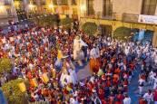 Día de los Mayores en fiestas de Cintruénigo