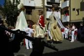 Fiestas de Sangüesa. 12 de septiembre