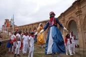 Fotos de fiestas de Cascante | 15 de septiembre