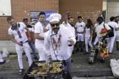 Fotos de fiestas de Huarte | 16 de septiembre