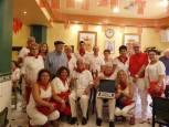 Fotos de fiestas de Villafranca | 17 de septiembre