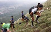 XI Kilómetro Vertical Uharte-Beriain
