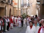 Día de la Virgen de la Merced en fiestas de Corella